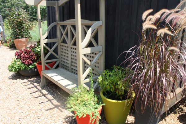 The benefits of container gardening and why it's an adequate substitute for conventional gardening